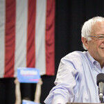 Bernie Sanders' Felon Voter Rights Flop