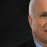 McCain's Valiant Last Stand
