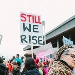 The Women's March and Blindness Toward the Evil of Anti-Semitism Risks Losing It All