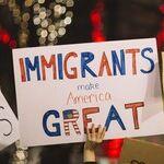Illegal Immigrants in Leftist Cities