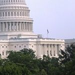 Patriots Do Not Storm Their Nation's Capitol