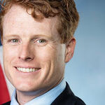 In His Own Right: Amid a Pandemic, Joe Kennedy III Turns Heads
