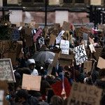 Protest Rights May Outweigh City Curfews