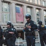 The American Regime Is Under Siege