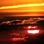 Mother Sun's Last Days