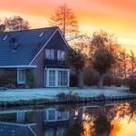 Lake House Inherited