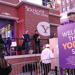 Yahoo's Yahoos
