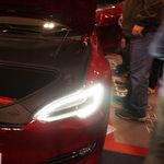 Elon Musk's Gambit