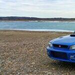 Subaru Stock