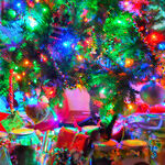 Stars' Christmas Memories Range From Funny to Poignant