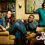 'Carmichael Show' Actress Tiffany Haddish Wants to Find Her Foster Care Social Worker
