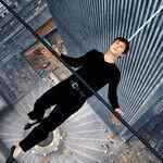 'The Martian' and 'The Walk': Matt Damon Conquers Space, and Joseph Gordon-Levitt Gets High