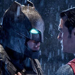 'Batman v Superman: Dawn of Justice': Ben Affleck Dons the Crusader's Cape, but the Movie's Real Wonder Is a Woman
