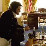 'Elvis & Nixon' and 'Men & Chicken': Michael Shannon Does the Almost Impossible, Mads Mikkelsen the Near-Unbelievable