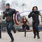 'Captain America: Civil War': Avengers Reassemble