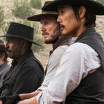 'The Magnificent Seven' and 'Chicken People': Denzel Washington and Chris Pratt in a Not-Bad Remake, and a Visit to the World of Competitive Poultry