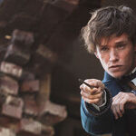 'Fantastic Beasts and Where to Find Them': Eddie Redmayne in a Return to Potter World, or Someplace Sort of Like It