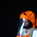 'Arrival': Amy Adams and Jeremy Renner on Alien Saving Time