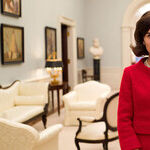 'Jackie': Natalie Portman in a Stillborn Bio-Snippet From the Kennedy Years