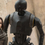 'Rogue One: A Star Wars Story': Felicity Jones in a Galaxy Not All That Far Away...