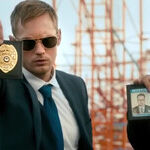 'War on Everyone': Michael Pena and Alexander Skarsgard on a Mission to Give Cops a Very Bad Name