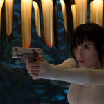 'Ghost in the Shell': Scarlett Johansson in a Mixed-Bag Reenactment of an Anime Classic