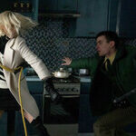 'Atomic Blonde': Charlize Theron Is All Out of Bubblegum