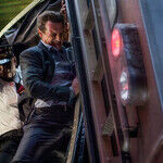 'The Commuter': Liam Neeson Back on the Badass Beat
