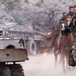 '12 Strong': Chris Hemsworth, Michael Shannon and Michael Pena in a Story of 9/11 Payback