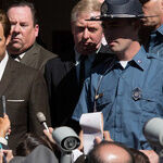 'Chappaquiddick': Jason Clarke Captures the Late Senator Ted Kennedy at the Lowest of His Many Low Ebbs