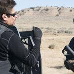 'Sicario: Day of the Soldado': Josh Brolin and Benicio Del Toro Caught Again in a Vicious Drug-War Crossfire