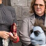 'The Happytime Murders': Melissa McCarthy in a Not-So-Great Puppet Caper