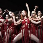 'Suspiria': Tilda Swinton and Dakota Johnson in a Long, Witchy Horror Remake