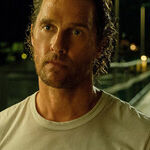 'Serenity': Matthew McConaughey and Anne Hathaway in a Boldly Preposterous Noir