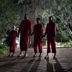 'Us': Jordan Peele Would Like You To Be Very Afraid. You Won't Let Him Down.