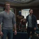 'Avengers: Endgame': Robert Downey Jr., Scarlett Johansson and Chris Hemsworth Assemble a Decade's Worth of Superheroes for a Long, Fond... Farewell?