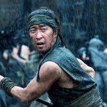 'Shadow': Zhang Yimou Returns to the World of Flying Daggers