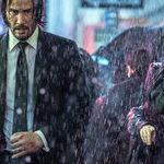 'John Wick: Chapter 3 -- Parabellum': Keanu Reeves Kills, Again