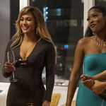 'Hustlers': Jennifer Lopez Crushes It in a Strip-Club Caper Flick