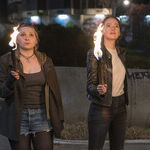 'Zombieland: Double Tap' and 'The Lighthouse': Undead Again with Jesse Eisenberg and Emma Stone, and Some Dark and Stormy Nights with Willem Dafoe and Robert Pattinson