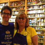 Food, Learning and Fun in Wisconsin's Capital City