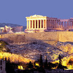 Greece: Hit and Myth