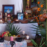 Celebrate the Day of the Dead in Mexico