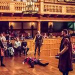 Enjoy Shakespeare and More in Staunton, Virginia