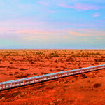 Outback Adventure on One of the World's Great Train Journeys