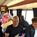 Nothing Could Be Finer: Riding Amtrak's Sunset Limited