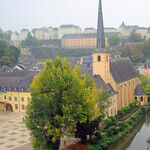 Lots to Learn in Tiny Luxembourg