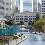 Celebrate Indiana's Bicentennial on Circle City's Central Canal