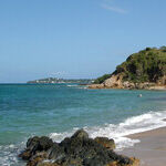 Vieques Island: From Bomb Site to Beach Destination