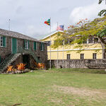Alexander Hamilton Would Be Proud of Nevis Island